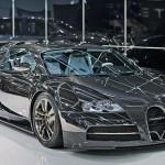 Самая большая легковая машина в мире