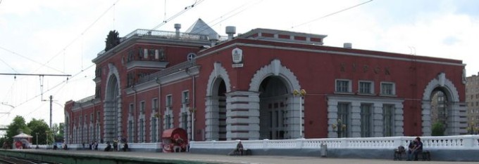 Kursk_Train_Station_1